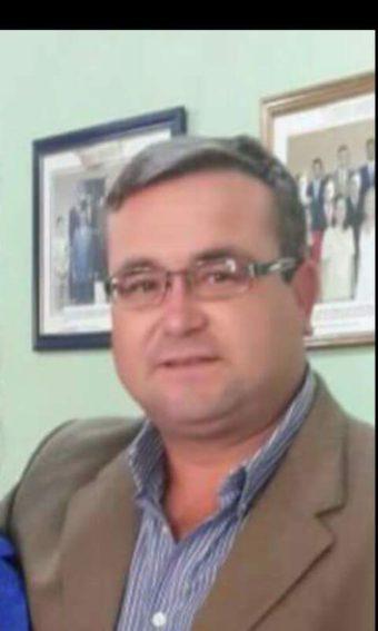 El concejal municipal Francisco Medina confirma su precandidatura a la Gobernación