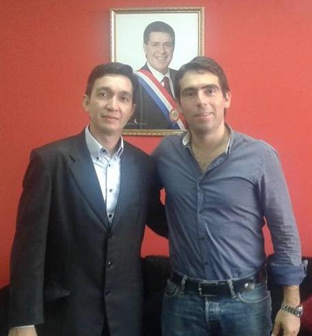 Dirigentes de base de Caaguazú expresarán malestar