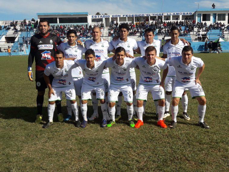 Nueva victoria del Deportivo Caaguazú