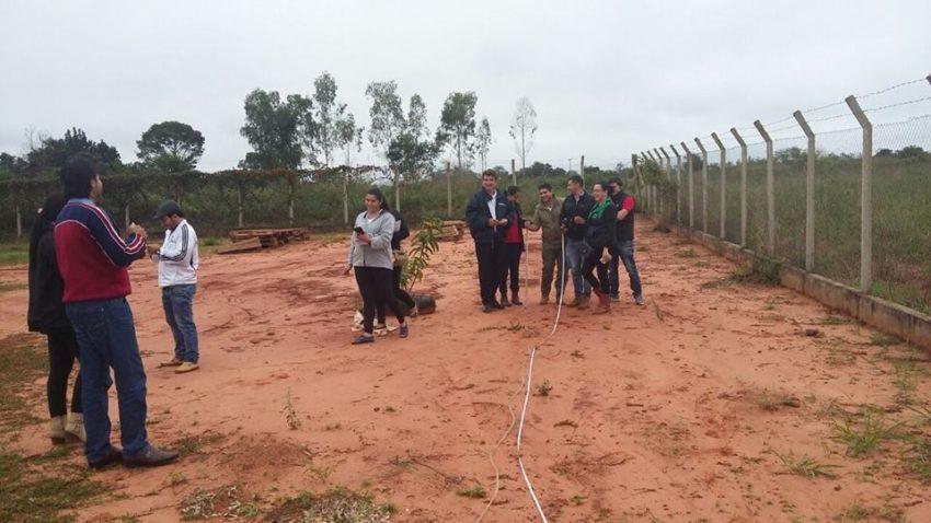 CAAGUAZÚ: capacitan a comunidades indígenas y a productores rurales para trasformar la materia prima