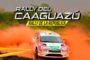 (EN VIVO) RALLY DEL CAAGUAZÚ - RALLY DE LA REPÚBLICA