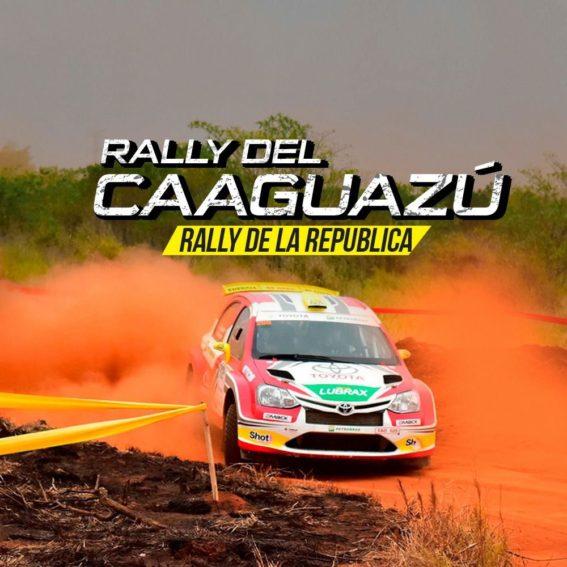 Rally de la República se instala en Caaguazú