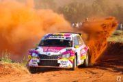 [EN VIVO] Premiación Rally de la República en Caaguazú