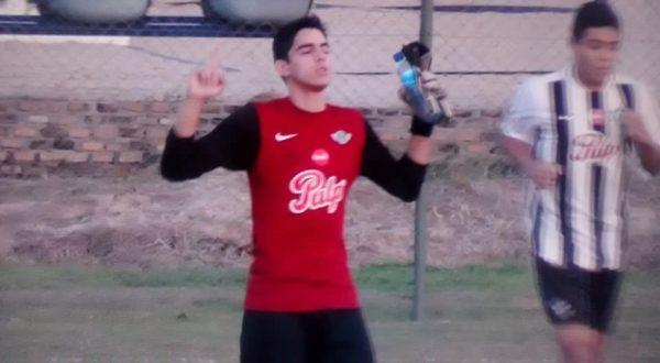 Caaguaceño en nomina de Jugadores de la Selección Paraguaya rumbo a Uruguay
