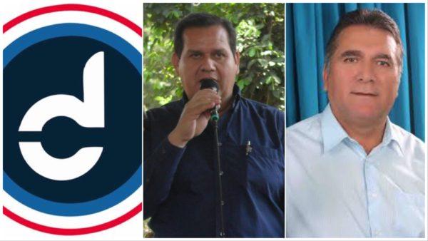 El PLRA propone gobernador y diputado Caaguaceño