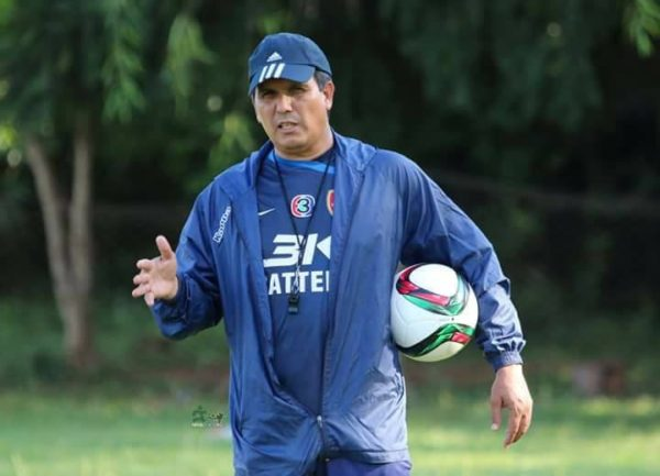 Silvino Pereira:
