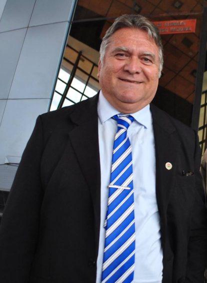 Intendente de Caaguazú anuncia renuncia al cargo
