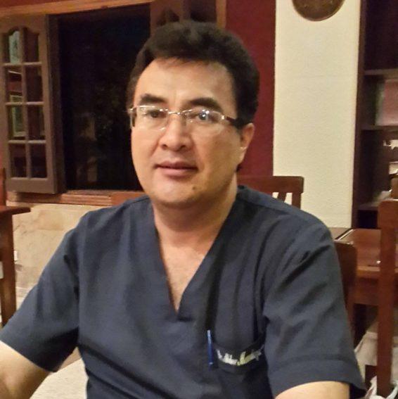 Juicio oral por mala praxis al médico forense de la Fiscalía de Coronel Oviedo