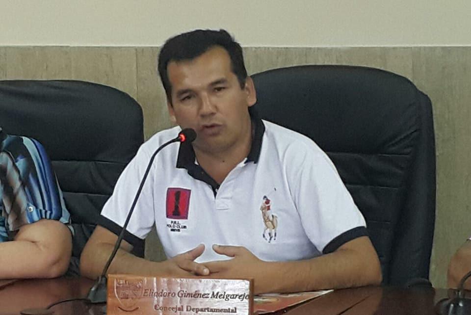 Eligen a nuevo gobernador de Caaguazú