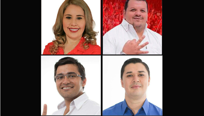 Locales habilitados para internas municipales de este domingo en Caaguazú.
