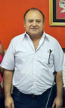Ismael Morales seria el sucesor de Mario Varela como Gobernador
