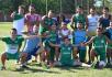 Deportivo Caaguazú: El goleador de la reserva podría debutar ante San Lorenzo