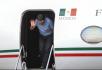 MUNDO | Evo Morales llega a México tras recibir asilo